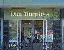 Dan Murphy's, Bathurst Rd, Katoomba