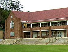 Knox 1 Centre – Knox Grammar School, Wahroonga
