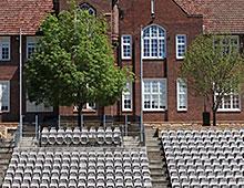 Knox 1 Oval – Knox Grammar School, Wahroonga