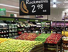 Woolworths Supermarket, Leura Mall, Leura