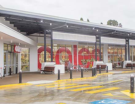 Coles Supermarket, Bendooley St, Bowral